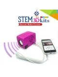 3D Printing STEM Boom Box Kit