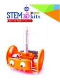 3D Printing STEM Spirobot Kit