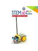 3D Printing STEM Tracer Racer Kit