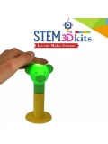 3D Printing STEM Night Light Kit