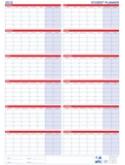 Studex Wall Planner