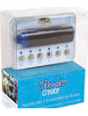 3Doodler Create+ Nozzle Set