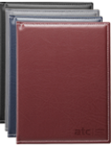 Deluxe Leather Grain Covers