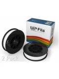 UP Premium ABS Filament 2x500g